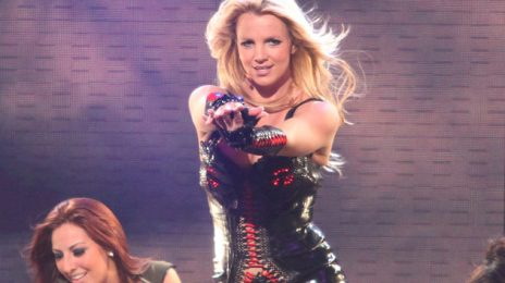 Britney Spears Producers Tease New Music?