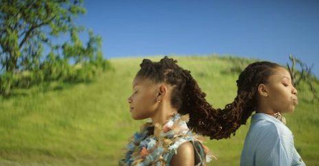 New Video: Chloe x Halle - 'Drop' [Beyonce Protégés]