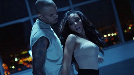 Chris Brown Slams Tinashe (Again) After She Remarks On His Pettiness