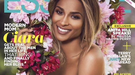 Ciara Covers ESSENCE / Talks Engagement To Russell Wilson & Planned Pregnancy