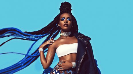 Dawn Richard To Perform At Very First YouTube 360 Concert