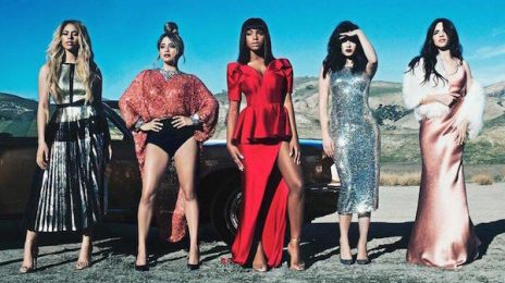 Watch: Fifth Harmony Perform 'Work From Home' In France
