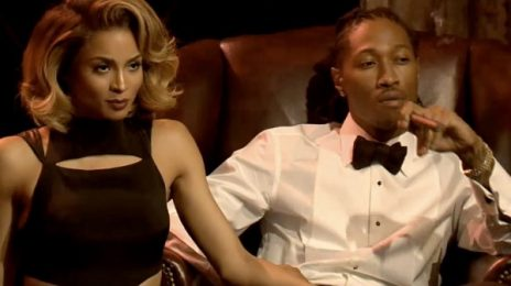 Future Countersues Ciara / Claims Her Career Has Expired