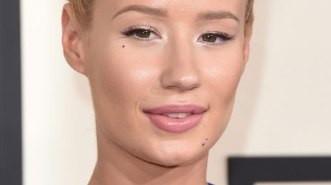 """Iggy Azalea Clarifies Stance On Beyonce & The Term """"Becky"""" After Twitter Attack"""