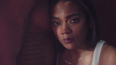 Ingrid (Beyonce Protégé) Releases Video For 'Flex (ft. Sevyn)'