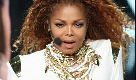 Janet Jackson's 'Unbreakable World Tour' Sweeps Up $15 Million