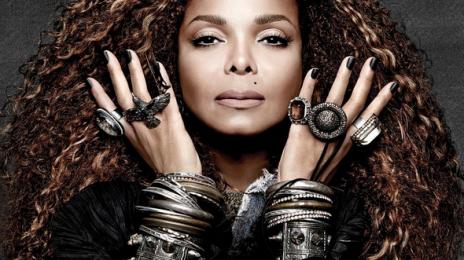 Janet Jackson Makes Major Announcement On Future & Family