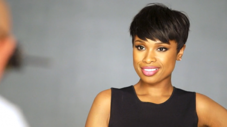 Jennifer Hudson To Headline NBC's Next 'Live' Project:  'Hairspray'