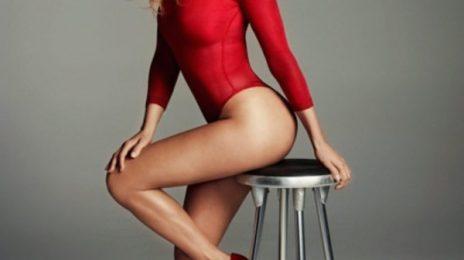 Jennifer Lopez Unleashes 'Ain't Your Mama' Single Cover