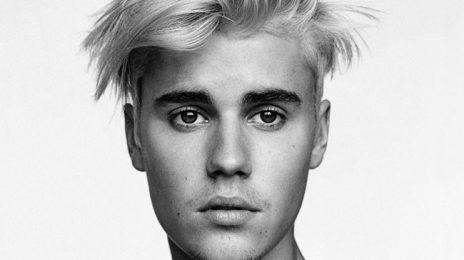 Chart Check [Hot 100]:  Justin Bieber Makes Hot 100 History...Again