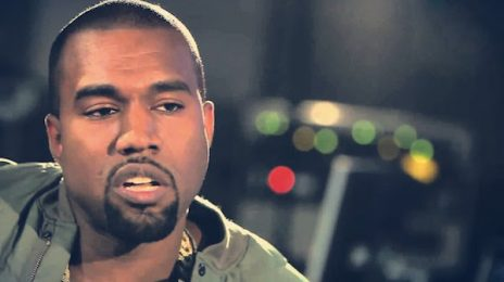Kanye West Sued By Fan Over TIDAL