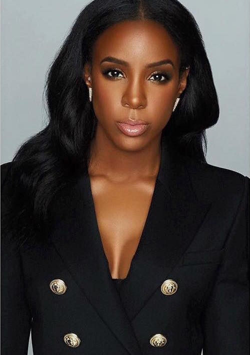 Kelly Rowland Shuts Down Interviewer After Constant