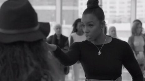 Kelly Rowland's 'Chasing Destiny' Delivers Warm Ratings For BET