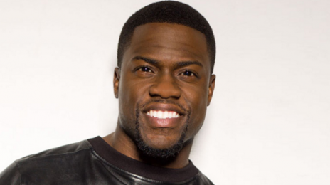 Kevin Hart To Launch Video On Demand Service With 'Lionsgate'