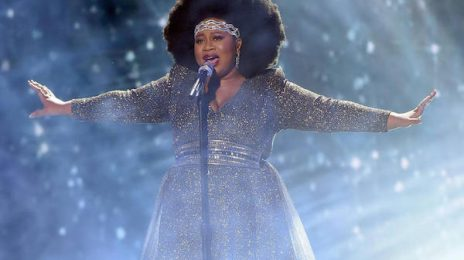 American Idol's La'Porsha Renae Signs With Motown