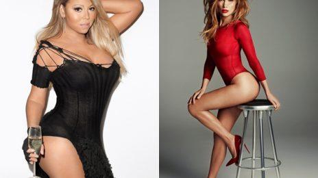 Mariah Carey Continues To Throw Jabs At J.Lo?