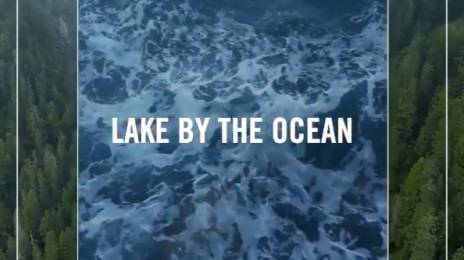 Snippets:  Maxwell - 'Lake By the Ocean' [New Song]