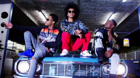 New Video: Mindless Behavior - ' I Want That'