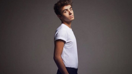 New Video: Nathan Sykes - 'Give It Up (ft. G-Eazy)'