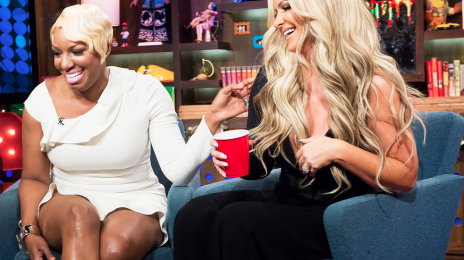 NeNe Leakes & Kim Zolciak In Talks To Revive 'Real Housewives' Spin-off