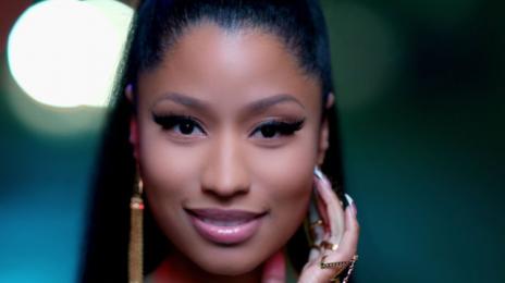 Nicki Minaj's 'Pink Friday' Certified 3x Platinum / MNEK & Zara Larsson Go Gold
