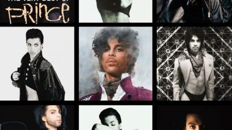 Mind-Blowing: Prince Tops Billboard 200 -- With One Day Of Sales