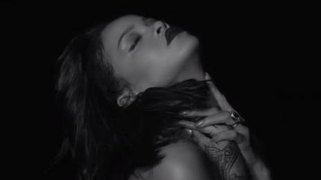 Rihanna's 'Kiss It Better' Tanking?