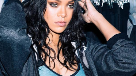 Chart Check [Hot 100]:  Rihanna Resigns From #1 After 9 Weeks