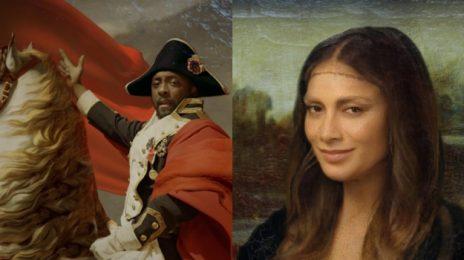 New Video: will.i.am - 'Mona Lisa Smile (ft. Nicole Scherzinger)'