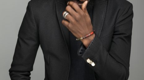 Grammy Winner Tye Tribbett Tapped As Host Of New BET Series
