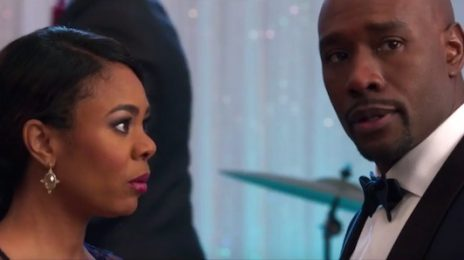 Movie Trailer: 'When The Bough Breaks' [Starring Morris Chestnut & Regina Hall]