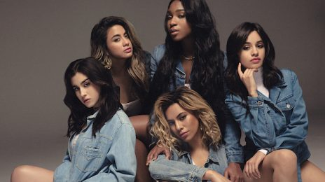 New Video: Fifth Harmony - 'Write On Me'
