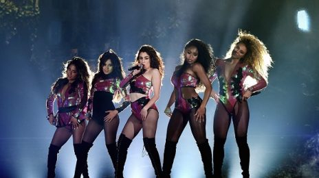 Watch: Fifth Harmony Perform New Single 'All In My Head (Flex)'