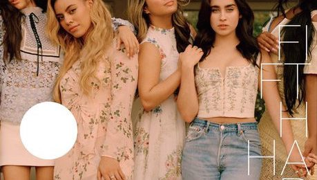Fifth Harmony Cover 'Wonderland'