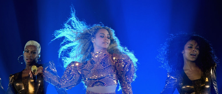Beyonce Delivers 'Flawless' Performance In Dallas - That ...