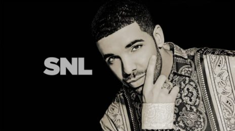 Watch:  Drake Performs 'One Dance' & 'Hype' On SNL