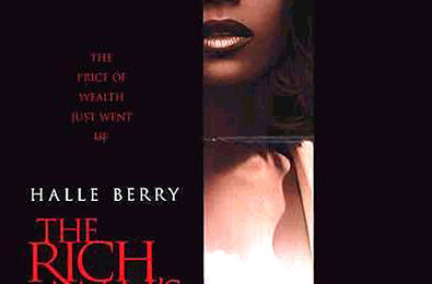 Retro Rewind: Halle Berry Stars In... 'The Rich Man's Wife'