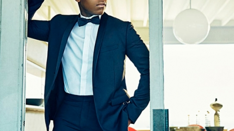 John Boyega To Star In 'Woyzeck'