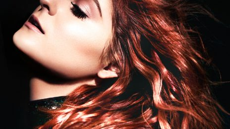The Predictions Are In:  Meghan Trainor's 'Thank You' Set To Sell...