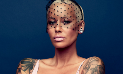 Amber Rose Lands VH1 Talkshow
