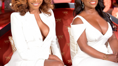 'The Real Housewives of Atlanta' Welcomes Middle Eastern 'Housewife'?