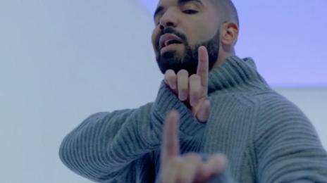 Drake To Appear On 'Ellen'