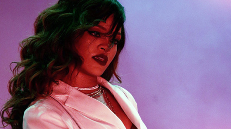 'ANTI': Rihanna's 'Pose' Scores New Dance Visual