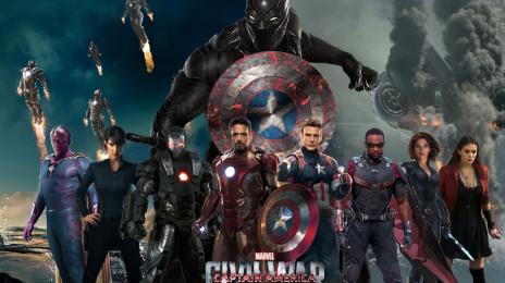 'Captain America: Civil War' Earns $941 Million Globally