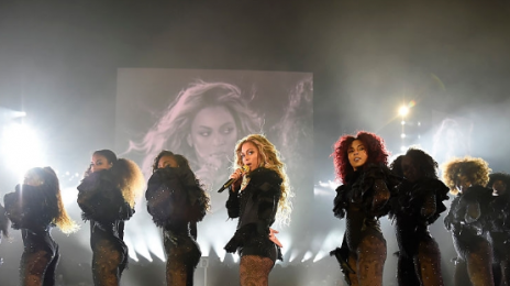 Beyonce's 'Formation World Tour' Picks Up $20 Million...From Four Shows