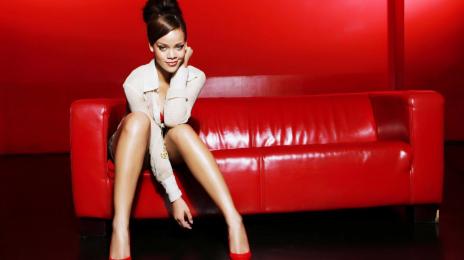 Rihanna's 'ANTI' Nabs New Gold Certification