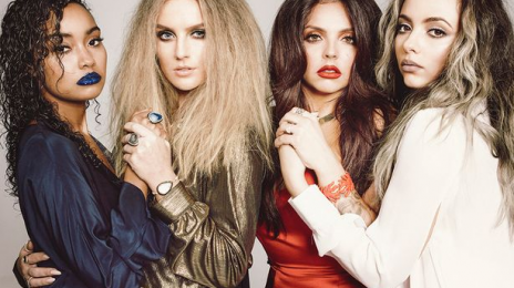 Little Mix Open Up On Fifth Harmony Rivalry