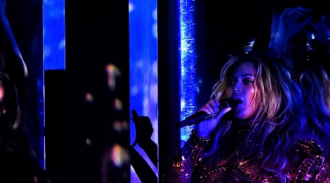 Watch: Beyonce Performs 'Don't Hurt Yourself' Live On 'The Formation World Tour'