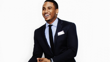 New Song: Trey Songz - 'Look What I Did'