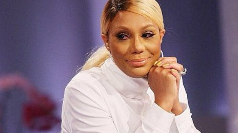 Teaser: Tamar Braxton Tells All About 'The Real' Axe